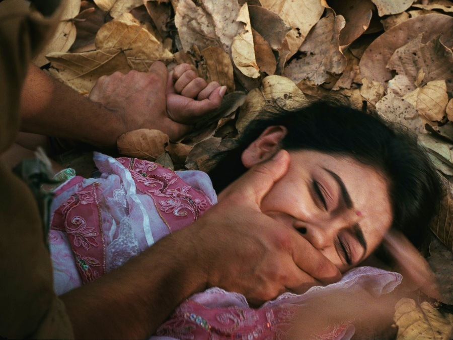 "Meherjaan still # 9   ""Fear of Rape"""